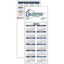 Stick-Up Calendar