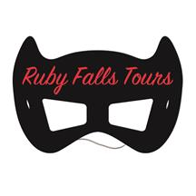 Bat Mask w/elastic Full Color