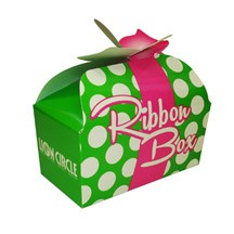 Ribbon Box
