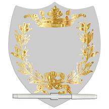 Shield 2 Memo Board