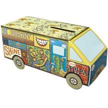 Mini Van Bank