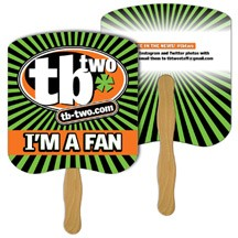 Breadslice Quantity Fan